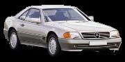 Mercedes Benz класса  R129 SL 1989-2001