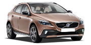 Volvo V40/V40 Cross Country