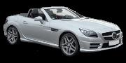 Mercedes Benz класса  R172 SLK 2010-2016