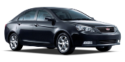 Geely EMGRAND EC7 2011-2016