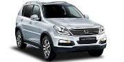 Ssang Yong Rexton III