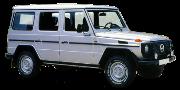 Mercedes Benz класса  G-Class W460 1979-1993