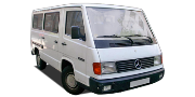 Mercedes Benz MB100