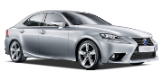Lexus IS 250/350 2013-2020
