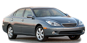 Lexus ES (CV3) 2001-2006