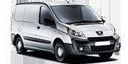 Peugeot Expert II 2007-2016