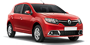Renault Sandero 2014>
