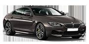 BMW 6-серия F06 Grand Coupe 2011-2017