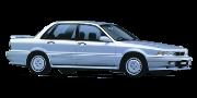 Mitsubishi Galant (E3) 1988-1993