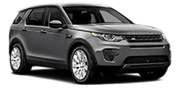 Land Rover Discovery Sport 2014>