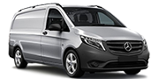 Mercedes Benz класса  Vito (447) 2014>