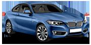 BMW 2-серия F22/F23/F87 2013-2020