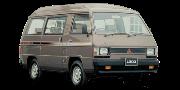 Mitsubishi L300 1981-1986