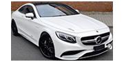 Mercedes Benz класса  W217 S-Klasse coupe 2014>