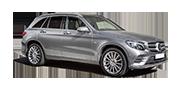 Mercedes Benz класса  GLC-Class X253 2015>