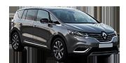 Renault Espace V 2014>