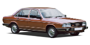 Audi 100/200 [43] >1983