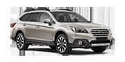 Subaru Legacy Outback (B15) 2015>