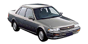 Toyota Corona 1987-1992