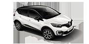 Авторазбор Renault kaptur