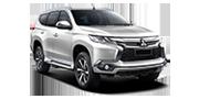 Mitsubishi Pajero/Montero Sport (KS) 2015>