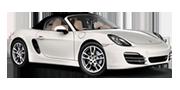 Porsche Boxster (981) 2012-2016