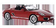 Porsche Boxster (987) 2005-2012