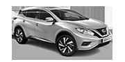 Nissan Murano (Z52) 2015>