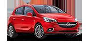 Opel Corsa E 2015>