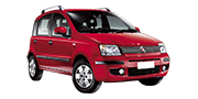 Fiat Panda 2012>