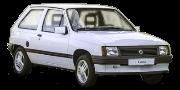 Opel Corsa A 1982-1993
