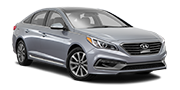 Hyundai Sonata VII 2015>