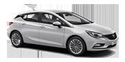 Opel Astra K 2016>