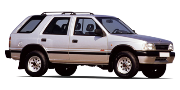 Opel Frontera A 1992-1998