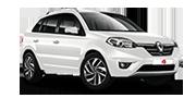 Авторазбор Renault koleos