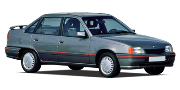 Opel Kadett E 1984-1992