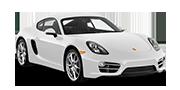 Porsche Cayman (981) 2013-2016