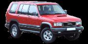 Opel Monterey A 1991-1998