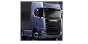 Авторазбор Scania 6