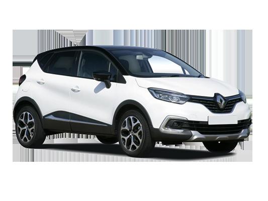 Авторазбор Renault captur