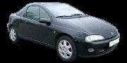 Opel Tigra 1994-2000