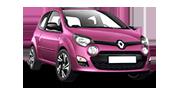 Авторазбор Renault twingo