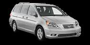 Honda Odyssey III 2003-2010