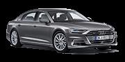 Audi A8 [4N] 2018>