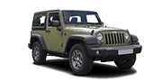 Jeep Wrangler (TJ) 1997-2007