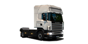 Scania 4 R series 1995-2007