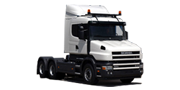 Scania 4 T series 1995-2007