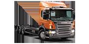 Scania 5 P series 2004-2016