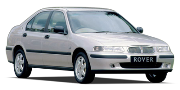 Rover 4-Series