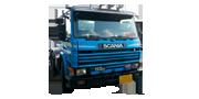 Scania 3 P series 1988-1997